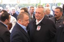 Dursun Özbek Mehmet Ağar'ı yönetimine alacak