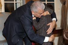 Başbakan talimat verdi Mit devreye girdi Alparslan kurtarıldı