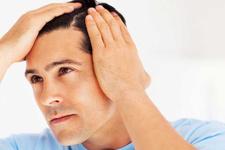 Saç dökülmesinin asıl sebebi 100'den fazla dökülüyorsa...