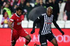 Sivasspor-Beşiktaş maçı golleri ve geniş özeti