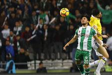 Konyaspor-Fenerbahçe maçı golleri ve geniş özeti