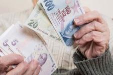 2018 zamlı emekli maaşlar ocak 2018 SSK ne kadar maaş alacak?