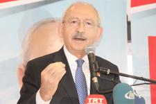 Kemal Kılıçdaroğlu'ndan İzmit gafı