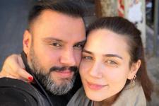 Alişan ile Buse Varol'dan aşk dolu paylaşımlar