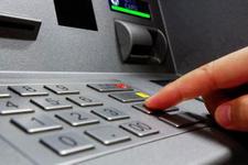 ATM'den işlem yapanlar dikkat