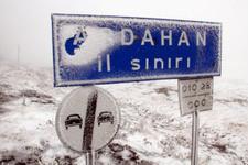 Ardahan hava durumu fena kar kapıda okullar tatil olacak mı?