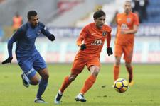 Kasımpaşa Başakşehir maçı golleri ve geniş özeti