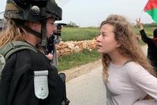 İsrail'den Filistinli Ahed için skandal karar