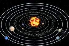 Bilim insanlarından Güneş Sistemi'nin oluşumuna dair yeni bir teori daha