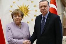 Almanya'nın alternatif Türkiye planı!