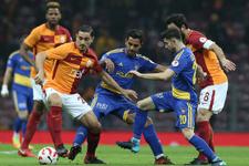 Galatasaray-Bucaspor maçı golleri ve geniş özeti
