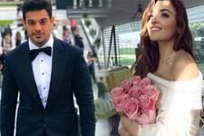 Olay iddia Hande Erçel Mehmet Dinçerler aşkı bu yüzden mi bitti?