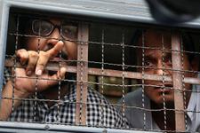 Hapse atılan TRT World ekibi için flaş karar