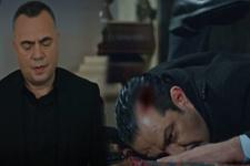 Eşkıya Dünyaya Hükümdar Olmaz'da Nevzat öldürüldü!