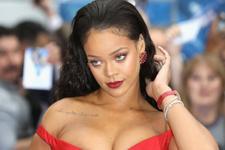 Kuzeni öldürülen Rihanna hayatının şokunu yaşadı