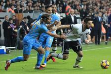Beşiktaş'ın kupada konuğu Osmanlıspor