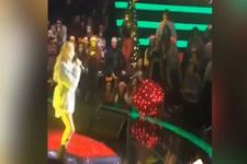 Aleyna Tilki söyledi Şeyma Subaşı dans etti!
