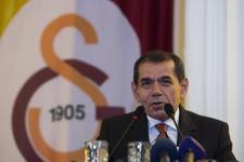 Dursun Özbek'in yönetim listesi belli oldu!