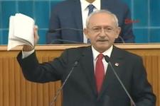 Kılıçdaroğlu'na o belgeler hangi ülkeden geldi? Kim gönderdi?
