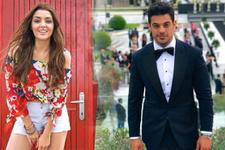 Mehmet Dinçerler Hande Erçel'i unuttu güzel oyuncunun peşine düştü