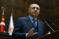 Erdoğan: Boyun eğmedik diye bizi yargılamaya çalışıyorlar