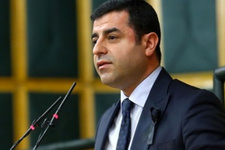 Demirtaş'ın başkan adayı olup olmayacağı belli oldu!