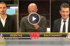 GS TV'de Tosic'in golüne isyan ettiler