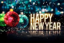 Yeni yıl mesajları resimli whatsapp sms yolunda yılbaşı kutlama