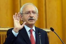 Kılıçdaroğlu: Delege hesabı yapanlar istifa etsin