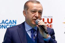 Erdoğan'dan ABD'ye mesaj: Öyle veya böyle tepeleyeceğiz