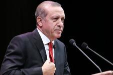 Erdoğan'dan CHP'li Aldan'ın skandal sözlerine yanıt: Terbiyesiz ahlaksız
