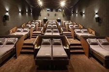 Yataklı sinema salonu nerede açıldı bilet fiyatları ne kadar?