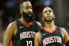 Houston Rockets'ın bileği bükülmüyor