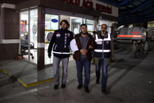 Konya'da silahlı kavga 1 kişi hayatını kaybetti