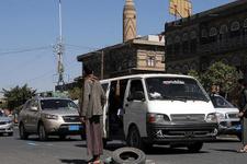 Yemen'de İran Büyükelçiliği'ne saldırı!
