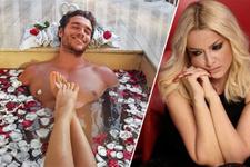 Hadise'nin sevgilisinin fotoğrafları olay oldu