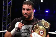 Dünya şampiyonu boksör: Tayyip amcayla...