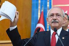 CHP belgeleri savcılığa teslim etti