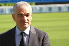 Trabzonspor Rıza Çalımbay ile ilki gerçekleştirdi!
