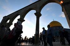 Kudüs büyükelçiliği kararı savaş ilanı olur