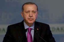 Erdoğan'dan Zarrab yorumu! 28 Şubat benzeri bir süreç yaşanıyor