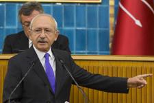Kılıçdaroğlu belge belge dedi bakın ne açıkladı