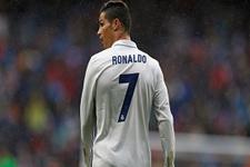 Ronaldo'ya oğlundan darbe