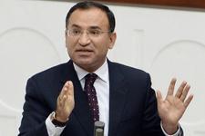 Bozdağ'dan Kılıçdaroğlu'nun sözlerine tepki