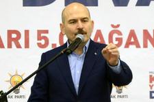Soylu'dan Kılıçdaroğlu'na istifa çağrısı