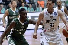 Beşiktaş seriye bağladı
