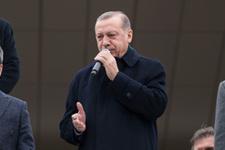 Cumhurbaşkanı Erdoğan'dan flaş Kudüs açıklaması!