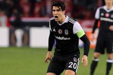 Necip Uysal'dan Beşiktaş'a kötü haber