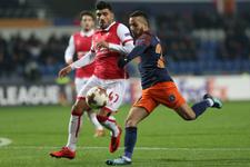 Başakşehir-Braga maçı golleri ve geniş özeti