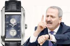 Reza Zarrab'a Zafer Çağlayan'ın saati ve piyanosu sorulunca...